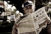 Latino and the news