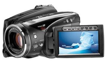 Canon-HV30