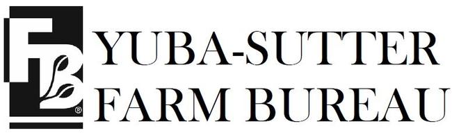 Sponsor: Yuba Sutter Farm Bureau