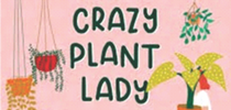 plants cartoon Carrie for Spill the Beans Blog