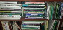 bookcase1 for Napa Master Gardener Column Blog