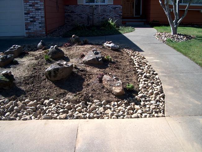 Kendall drain 2
