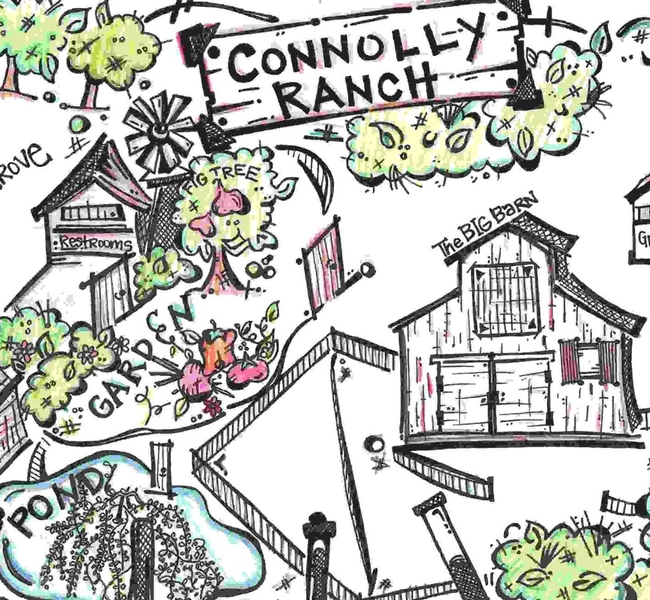 Blog, Connolly Ranch 1