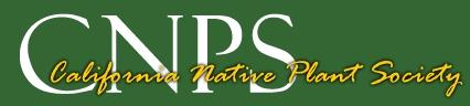 Blog, CNPS header