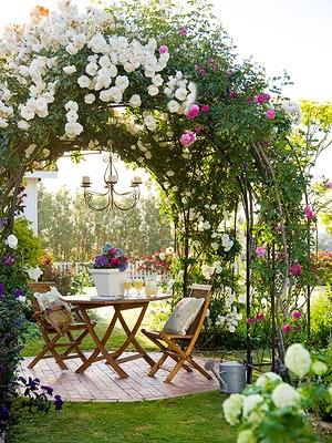 Blog, imagine a garden 1