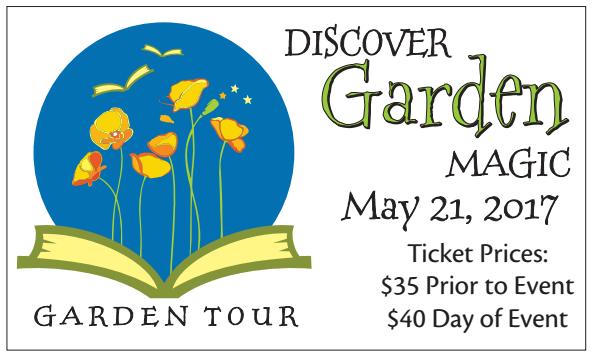 Blog, Discover Garden Magic