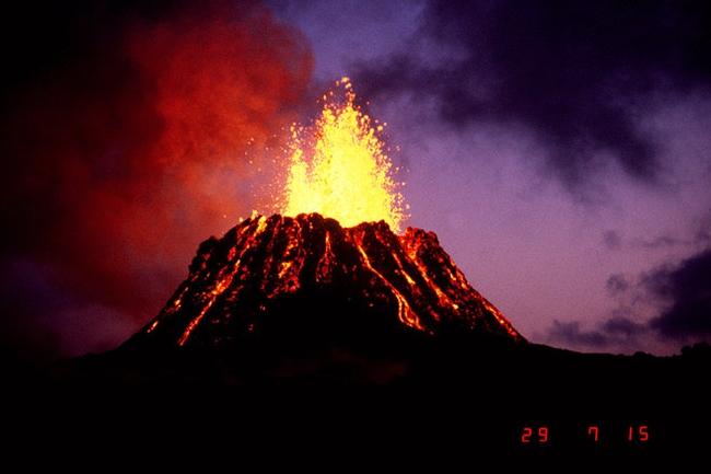 Kilauea volcano (Live Science)
