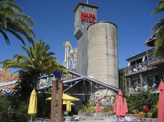 Napa Mill (TripAdvisor)