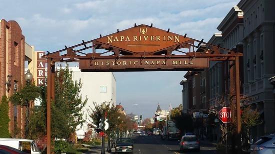 Napa River Inn (tripadvisor.com.sg)