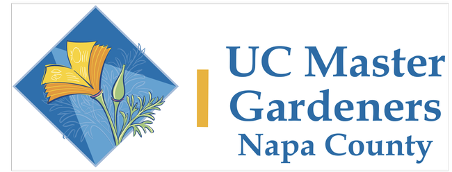 UC Master Gardeners of Napa County--JOIN US!