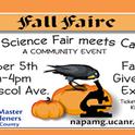 Fall Faire (napamg.ucanr.edu)