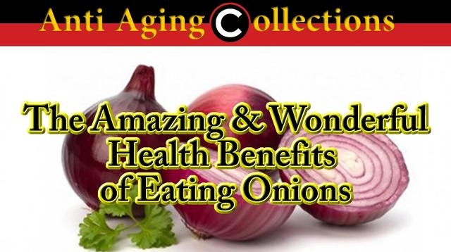 Health benefits of onions (twoeggz.com)