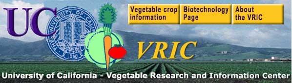 UC VRIC (UC Davis)  https://vric.ucdavis.edu/