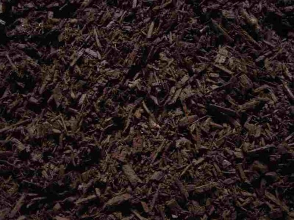 We can never say enough good things about mulch (Northside Mulch & Landsc. Supply)