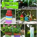 Garden gift ideas (Inner Child Fun)