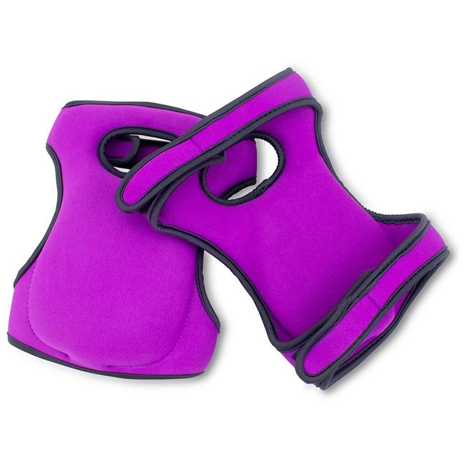 Garden knee pads (begrit.com)