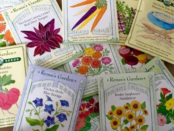 Renee's Seeds (humana-global.org)