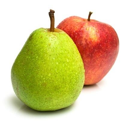 Do you like your fruit fresh? Pome fruit (Fresh Fruit Portal)