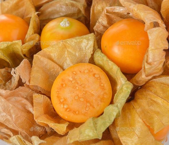 Cape gooseberry (photodune.net)