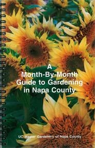 Month-By-Month Gardening Guide for Napa County