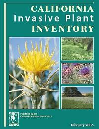 CA Invasive Plant Council (California Invasive Plant Council) https://www.cal-ipc.org/
