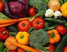 Vegetables, grow some! (UC Davis Health)