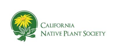 CNPS logo (christineelder.com).  https://www.cnps.org/