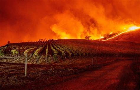 Wind driven flames (ktla.com)