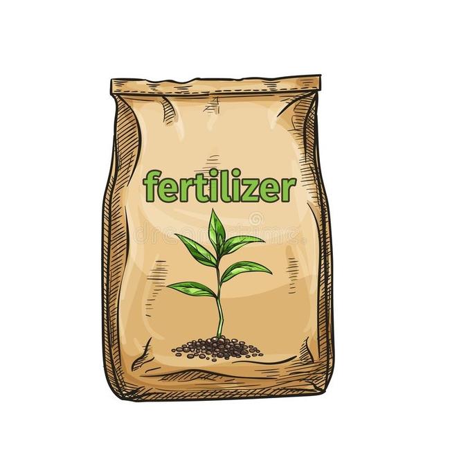 Fertilizer (dreamstime.com)