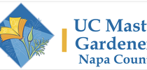 Napa MG banner for Napa Master Gardener Column Blog