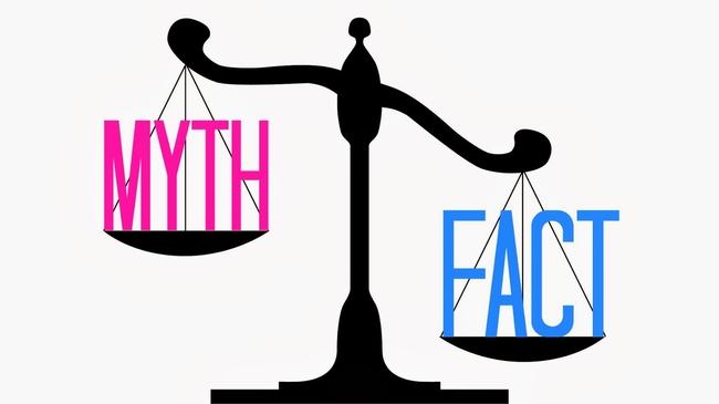 Myth vs Fact (astrohub.com)