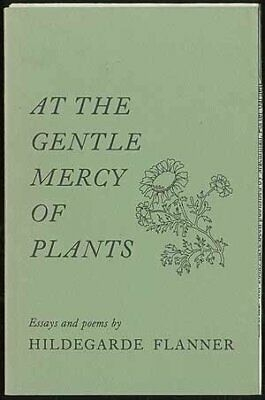 At the Gentle Mercy of Plants (ebay.com)