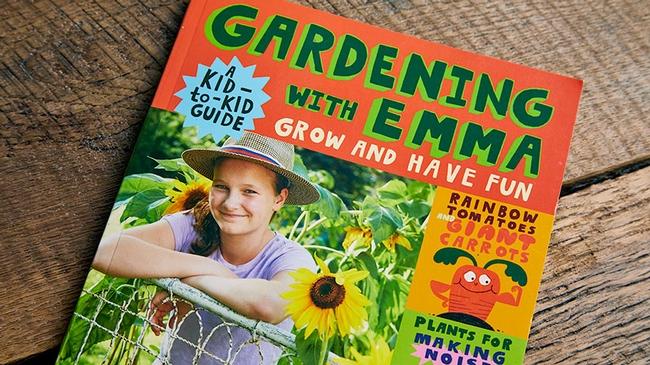 Gardening with Emma. (gardengatemagazine.com)