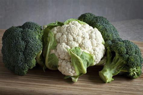 Broccoli and cauliflower. (medcenterblog.uvmhealth.org)