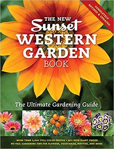 Sunset Western Garden Book (amazon.com)