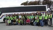2012 Postharvest Technology Short Course Field Tour Participants