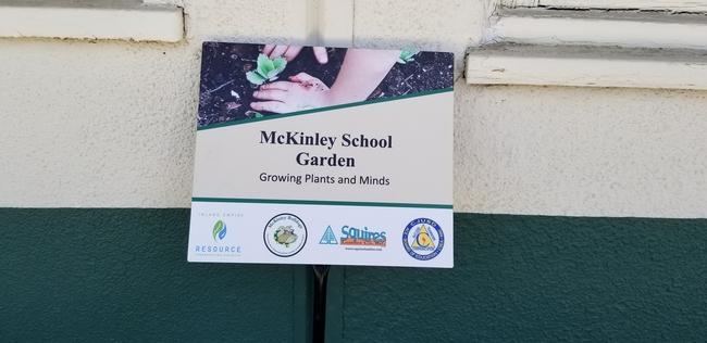 GardenSign