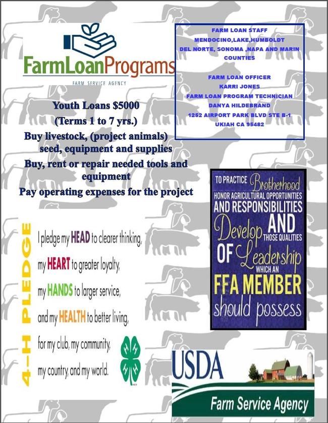 Farm Loans Program