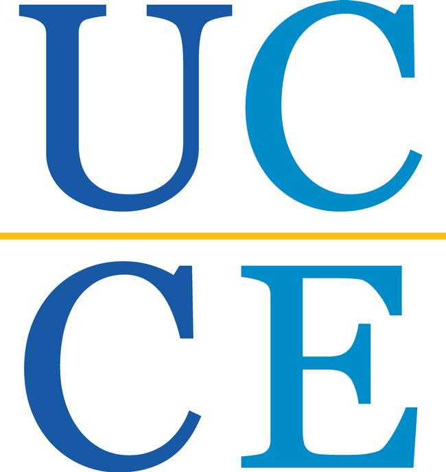 UCCE logo