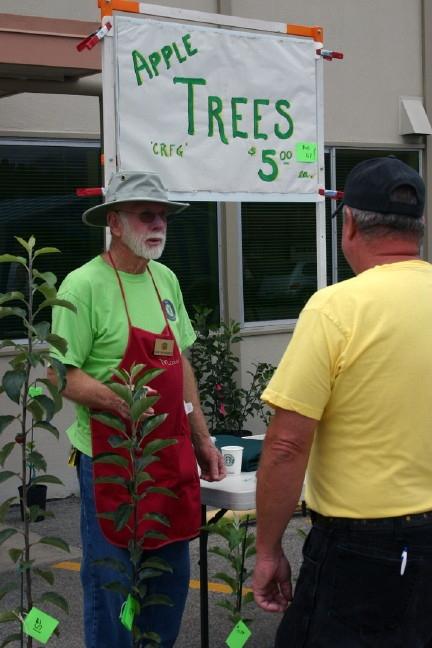 California Rare Fruit Growers
