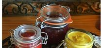 Condiments and Chutneys[15017] for UC Master Gardeners- Diggin' it in SLO Blog