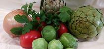 Vegies for UC Master Gardeners- Diggin' it in SLO Blog