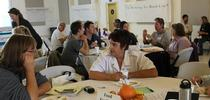 Sonoma Round Table Conversations 2014 for Small Farm News Blog