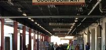 Cook's Company, San Francisco Produce Market for Small Farm News Blog