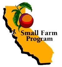 Logo: UC Small Farm Program