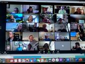 UC Master Gardener Program trainees in San Diego County attended plant propagation and flower dissection workshops via Zoom during shelter-in-place orders in spring 2020.