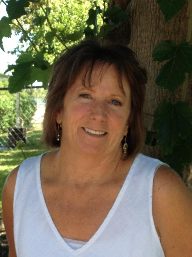 Pam Geisel, Outgoing Statewide Master Gardener Program Director