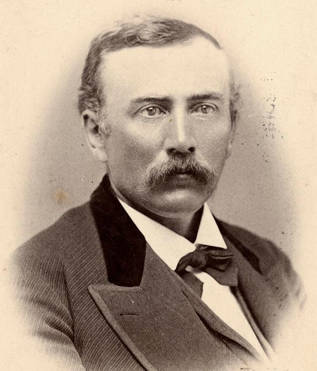 Julius S. Morton