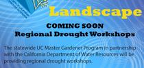 CA landscape for UC Master Gardener Program Statewide Blog Blog