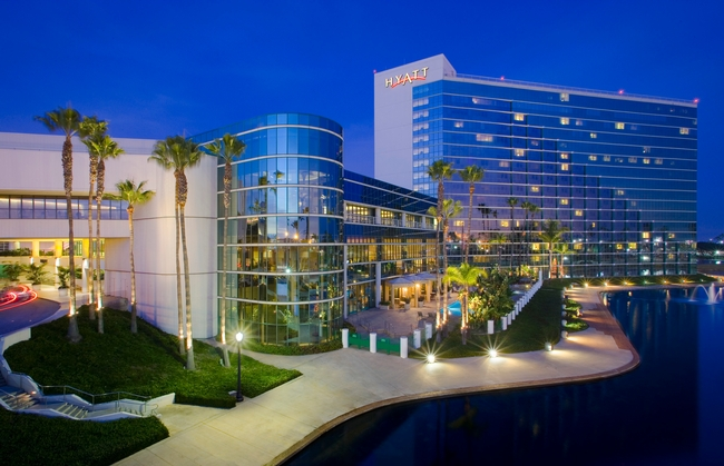 Hyatt Regency Long Beach is located within walking distance to the aquarium, shopping, beaches, and hundreds of restaurants.